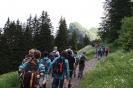 Pfingstfahrt Junghorstgruppen 2011