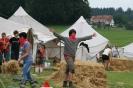 Zeltlager 2011