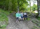 Pfingsfahrt Sippe Wartburg 2012