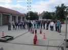 Stammesabend 2012 Feuerwehr