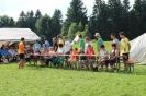 Zeltlager 2012 - Maria Rain