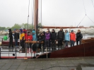Großfahrt nach Holland 2013