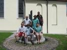 Pfingstfahrt Sippe Wartburg 2014