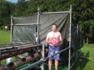 Zeltlager 2014 Hahnenkammsee