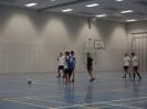 Hallenfußballtunier - Dekanat Memmingen